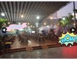 Cần Sang lại nhà hàng hải sản 200 m2 gần biển giá rẻ do ko người quản lý .LH:0905.606.910