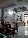 Cho thuê nhà 3T gần đường Phạm Văn Đồng 3PN,full nội thất,có hồ cá,sân đậu ô tô 22 tr/ tháng