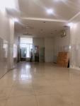 Cho thuê nhà mặt tiền 4 tầng Hàm Nghi 103m2, Ngang 4.5m Có tầng hầm giữ xe Giá 40tr/tháng